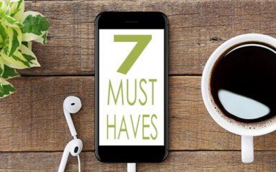 7 Must Haves For Evangelization