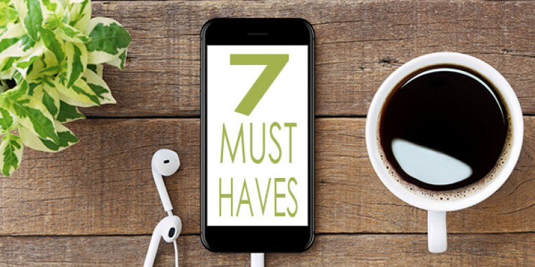 7 Must Haves For Evangelization